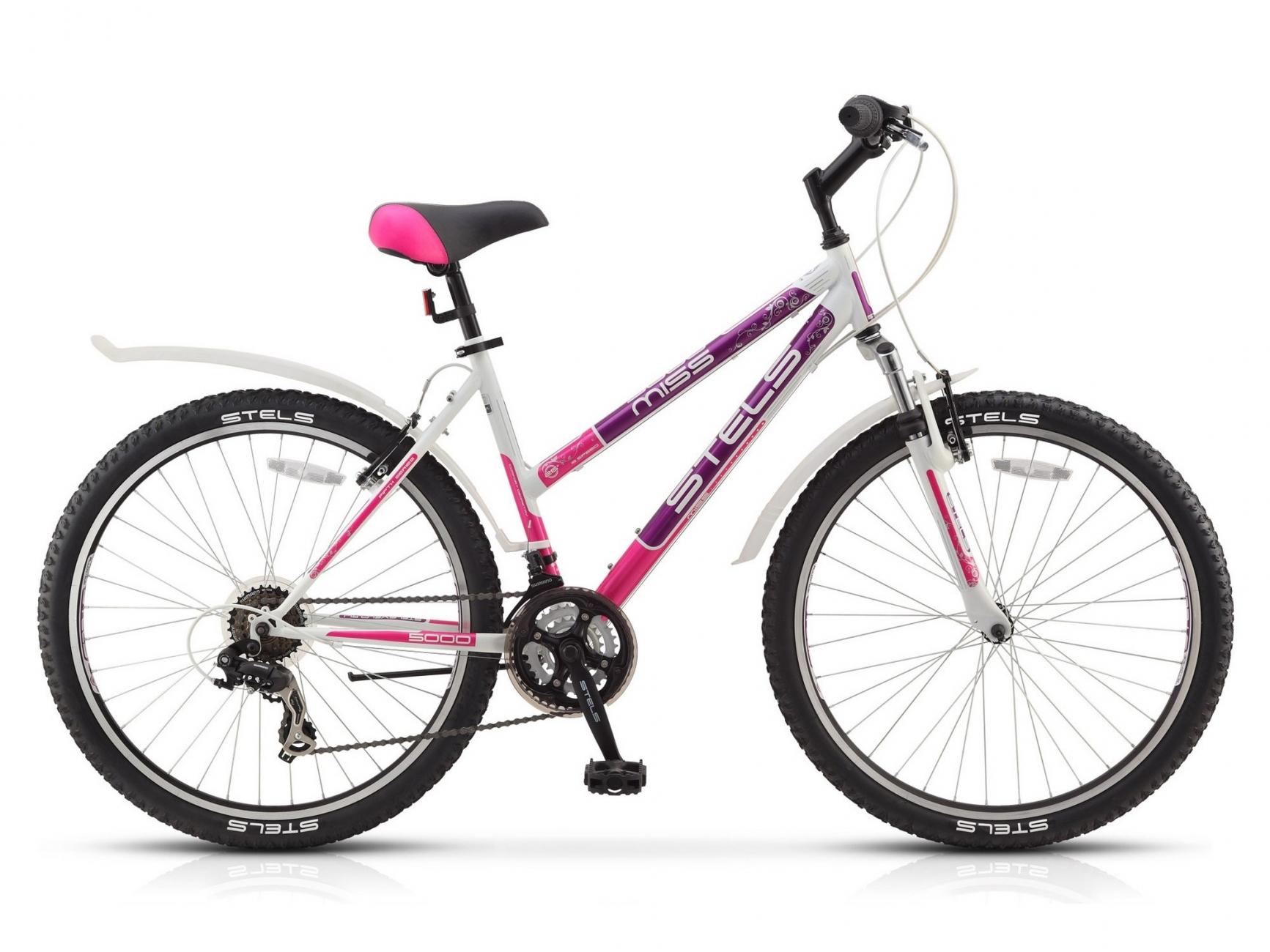 5000 мисс сборка стелс велосипеда