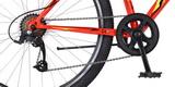 Трансмиссия велосипеда Десна 2612 V 26 V010 (2018)