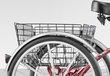 Вместительные корзины велосипеда Stels Energy II (2015)