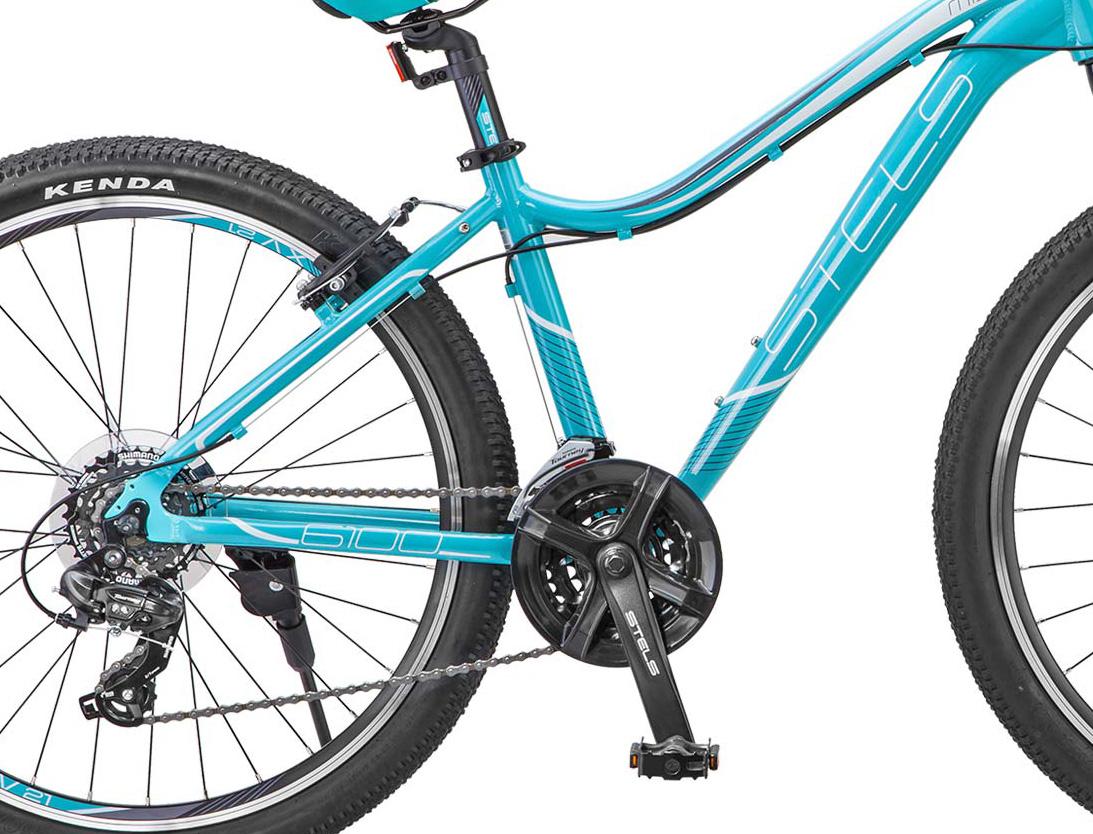 Велосипед Stels Miss 6100 V 2017